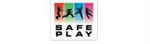 Logo Safe Play