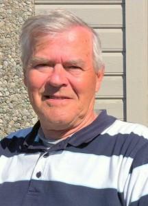 Jan Saltvik